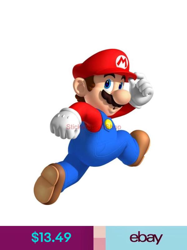Pin On Mario Bross