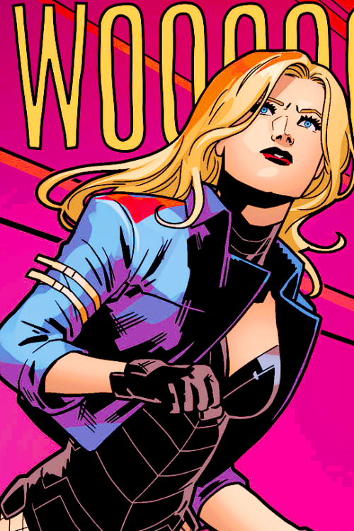Dinah Lance Injustice 2 004 2017 Black Canary Arrow Black Canary Comics