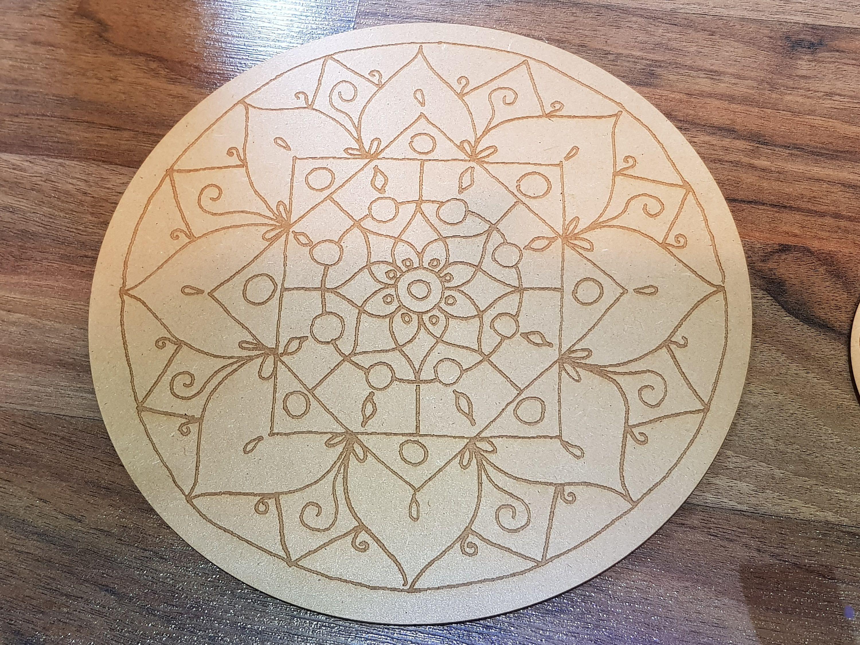 Root chakra balancing mandala pinterest mandala crystals and grid
