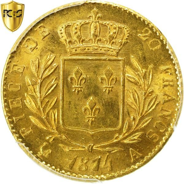 New  Collection  History  France  Gold  Rare Monedas 644f20a3d5e