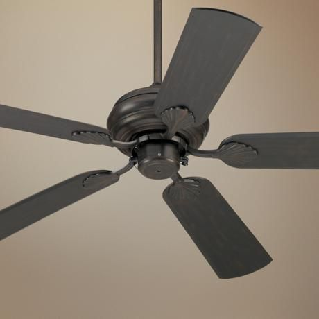 Outdoor Rated Pull Chain Ceiling Fan