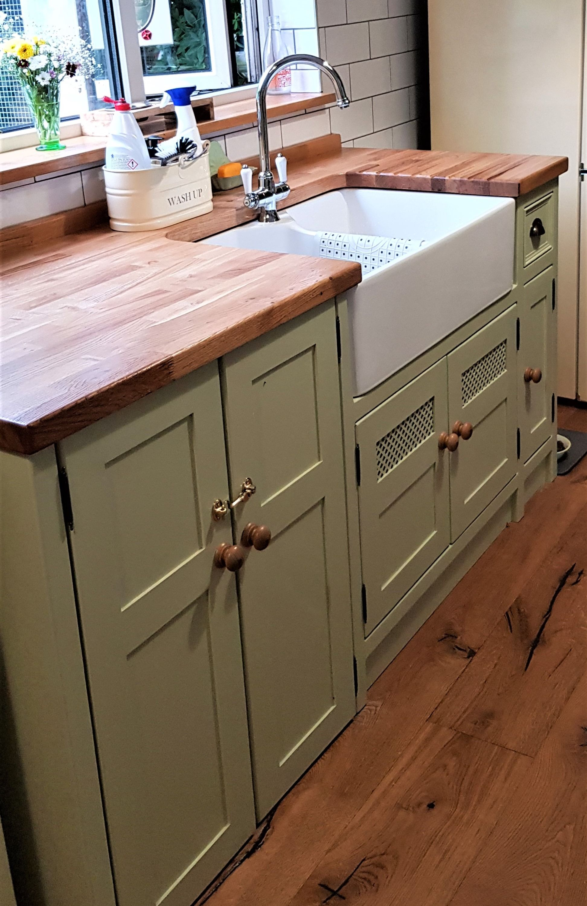 Best Cooking Apple Green A Farrow And Ball Paint Is A Real 640 x 480