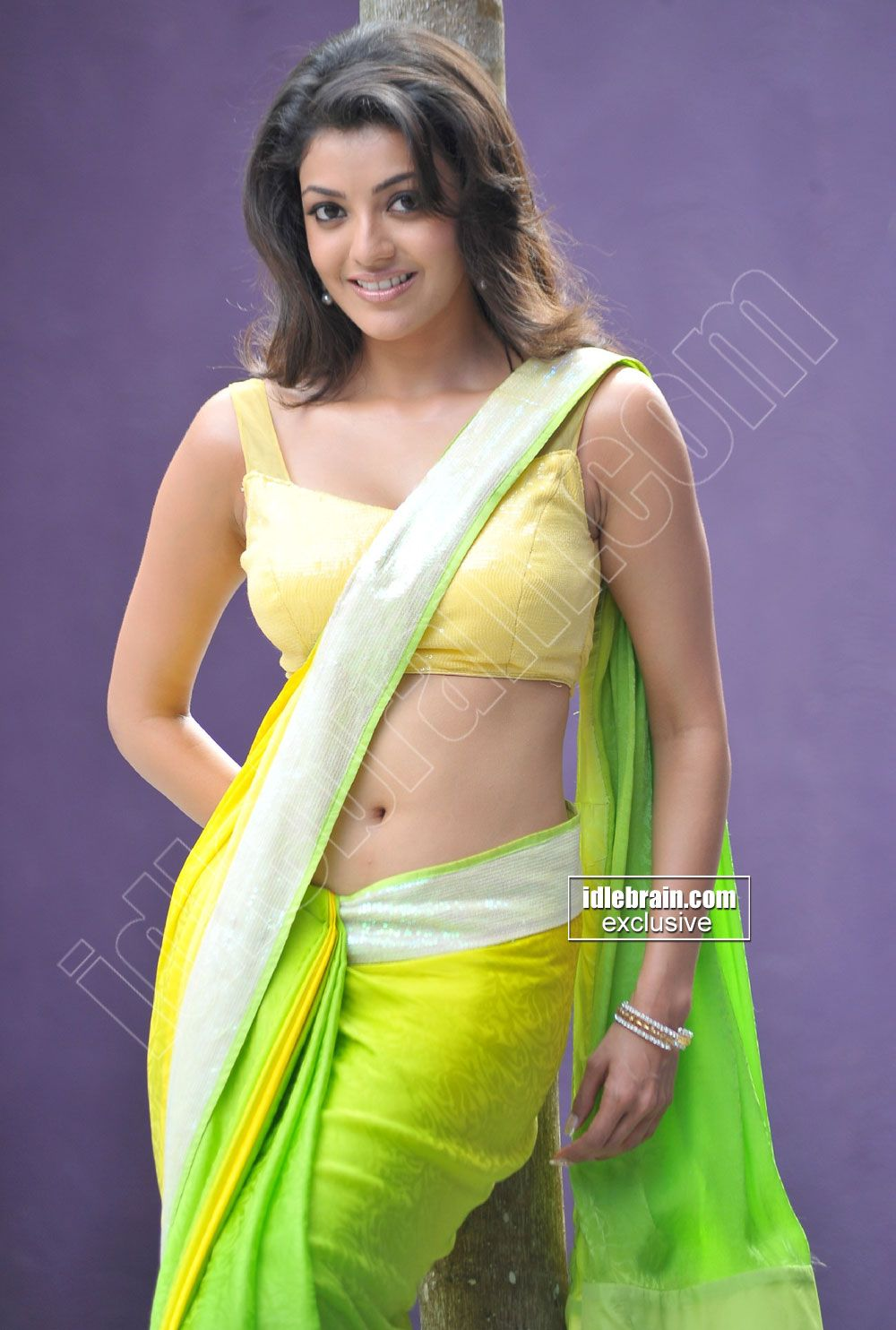 Kajal Agarwal photo gallery - Telugu cinema actress | Chewy