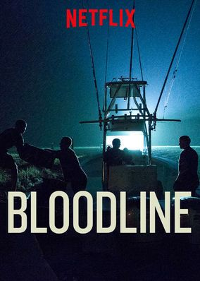 This is outstanding TV! Bloodline on Netflix, Florida Keys