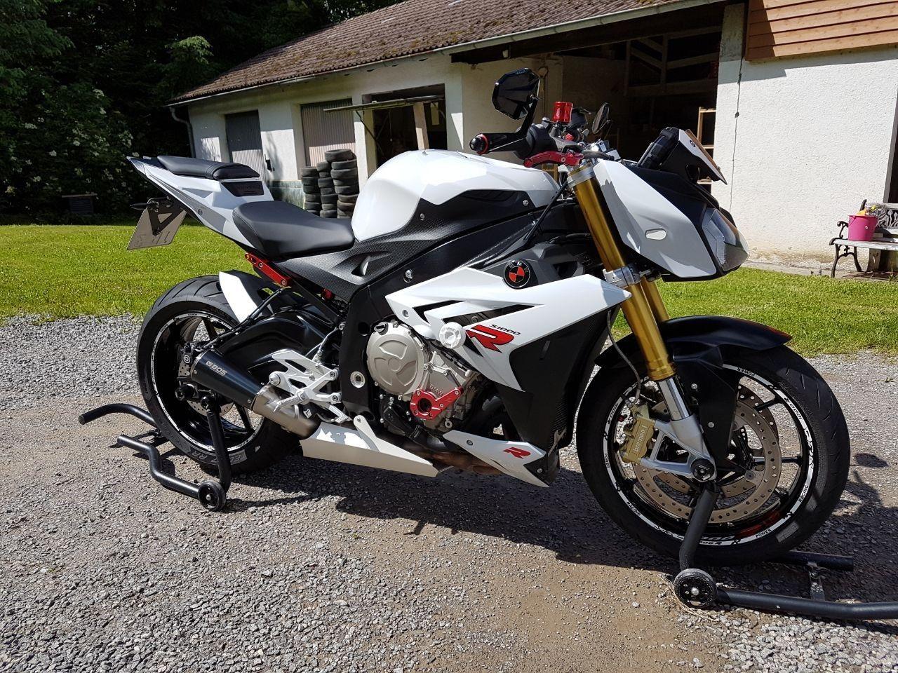 Ingo S Babe Bmwmotorrad Makelifearide S1000r Bmw Motorrad Bmw Motorcycle