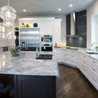 Kitchens Granite That Looks Like Marble Marble Effect Granite Granite Like Marb With Images White Granite Countertops Kitchen Remodel Countertops Super White Granite