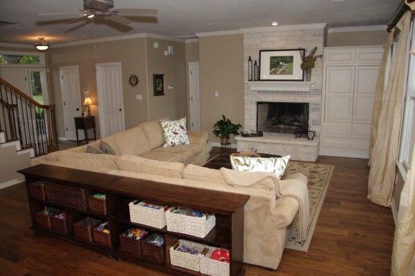 Good Toy Storage Rectangle Living Room Simple Living Room Livingroom Layout