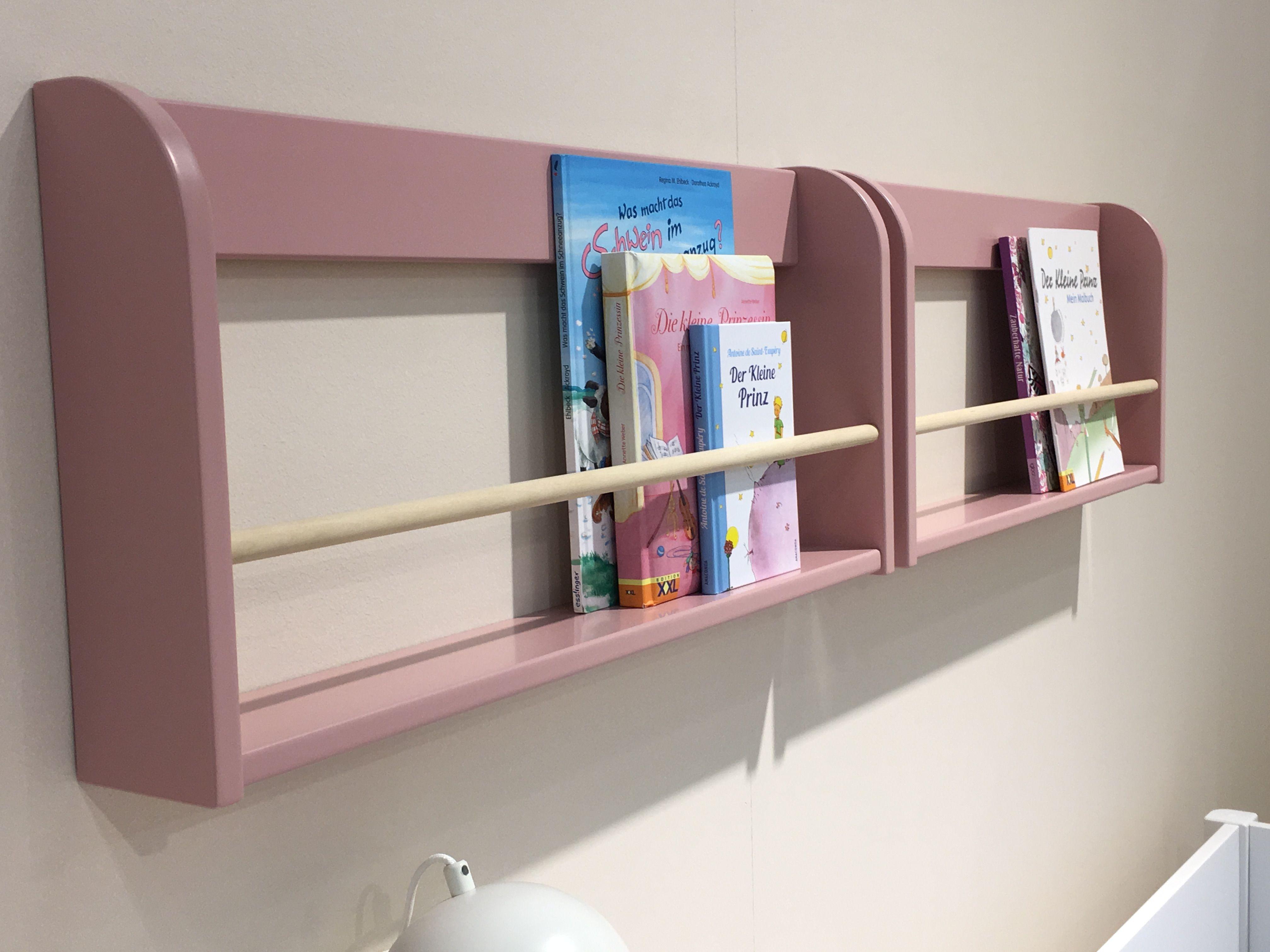 New Flexa Play Display shelf for books l by Flexa World l Charlotte Høncke Design