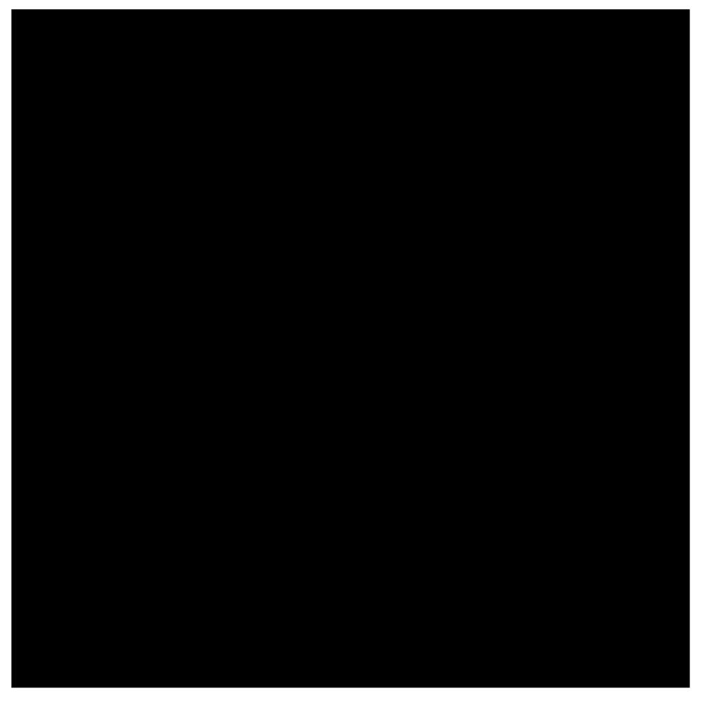Ohms Law Wheel A Simple Black White Version From Www Ohmslawcalculator Com Ohms Law Ohms Law