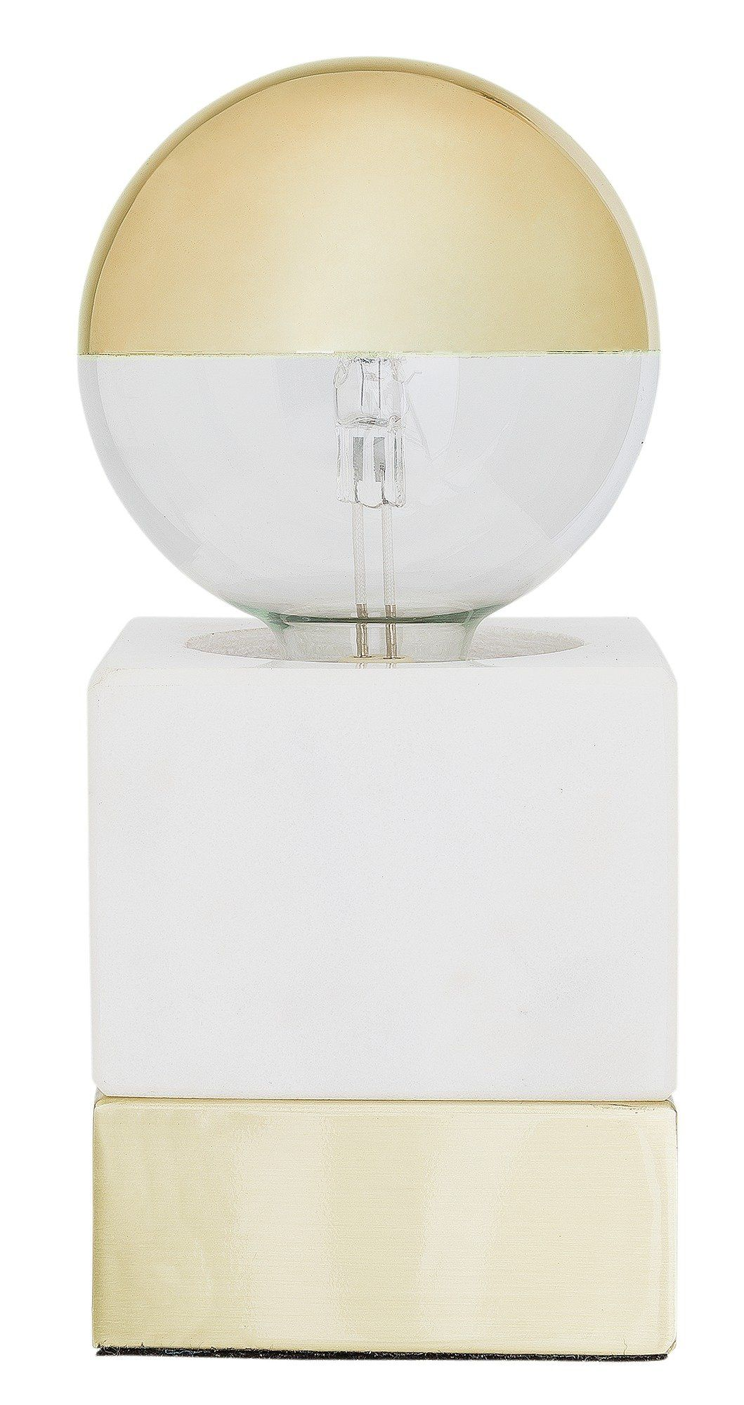Buy collection farrah marble and brushed gold touch table lamp at buy collection farrah marble and brushed gold touch table lamp at argos geotapseo Image collections