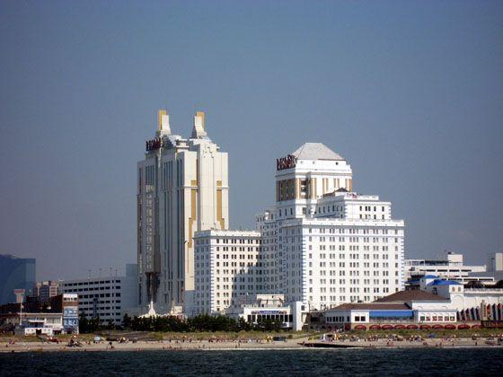 Resorts Casino Hotel Atlantic City The Chalfont And Haddon Halls Hotel Properties Were Bought By Resorts Internatio Atlantic City Casino Hotel Casino Resort