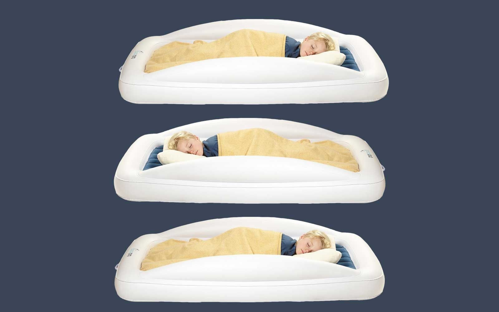 Compact Blow-up Mattress for Kids Is Necessary for Family ...