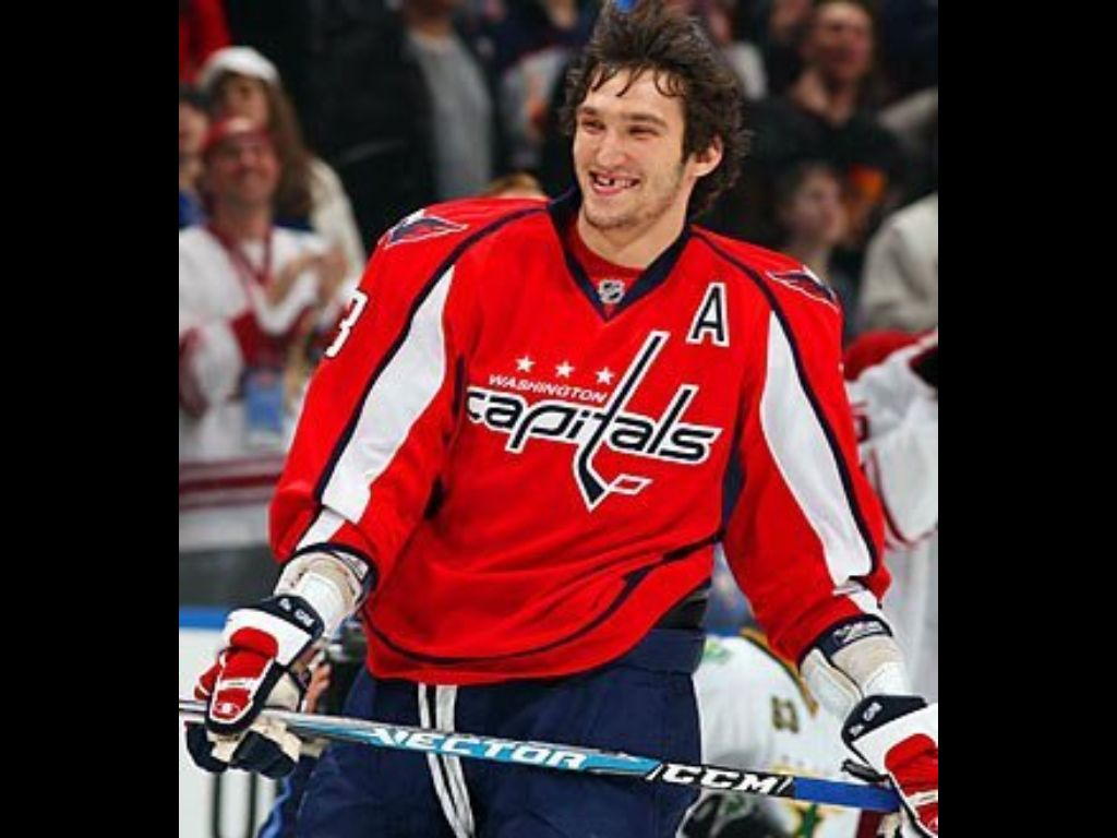 Alexander Ovechkin Alex ovechkin, People laughing