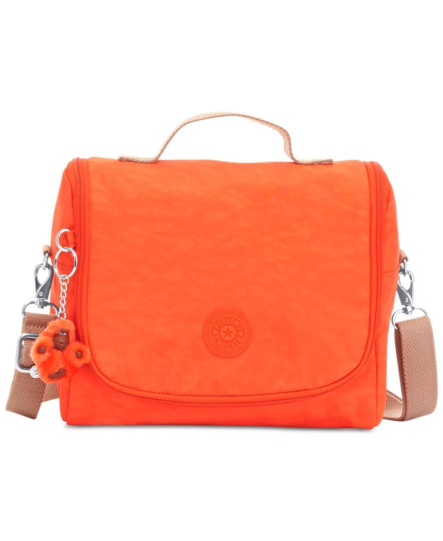 Kichirou Lunch Bag | Kipling handbags, Bags, Handbag accessories