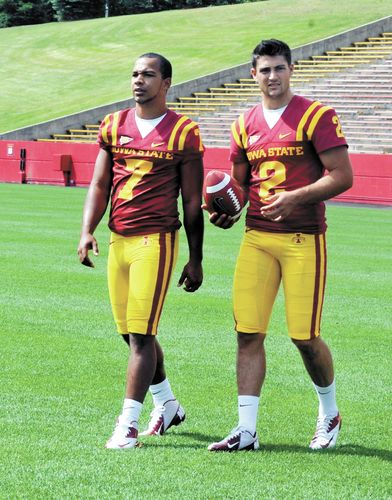 Football Isu Looking For More Production Not Just A Starter At