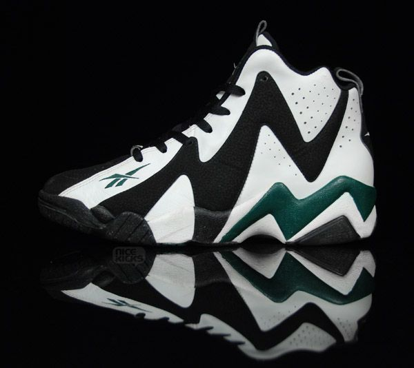 the best attitude 21022 f2707 Reebok Kamikaze 2 Shawn Kemp in your face ! I want ...
