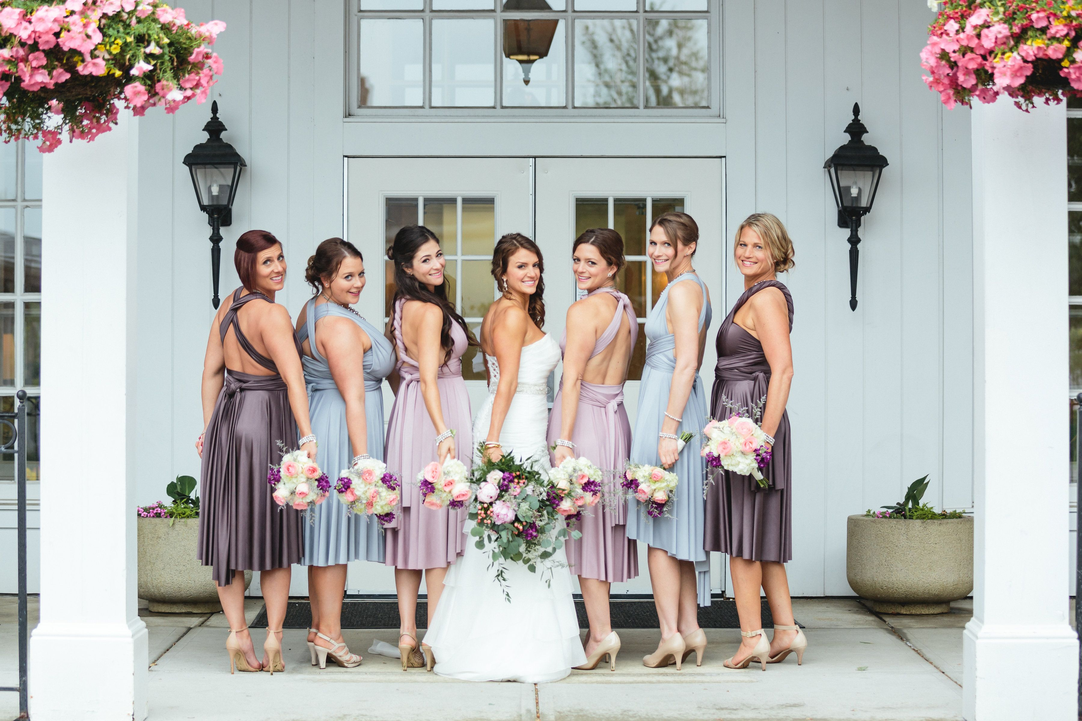 Mix and match slate heather light blue twobirds bridesmaid mix and match slate heather light blue twobirds bridesmaid dresses a ombrellifo Image collections