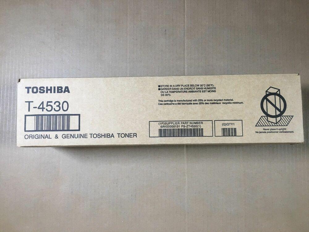 TOSHIBA T-FC45 YELLOW