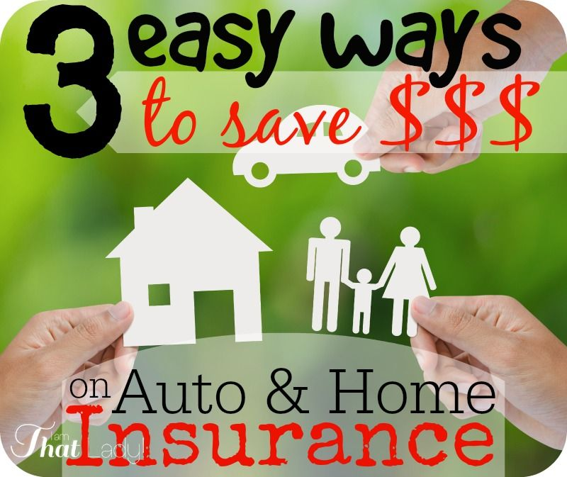 How To Save On Auto Insurance 3 Easy Ways To Save Big Life