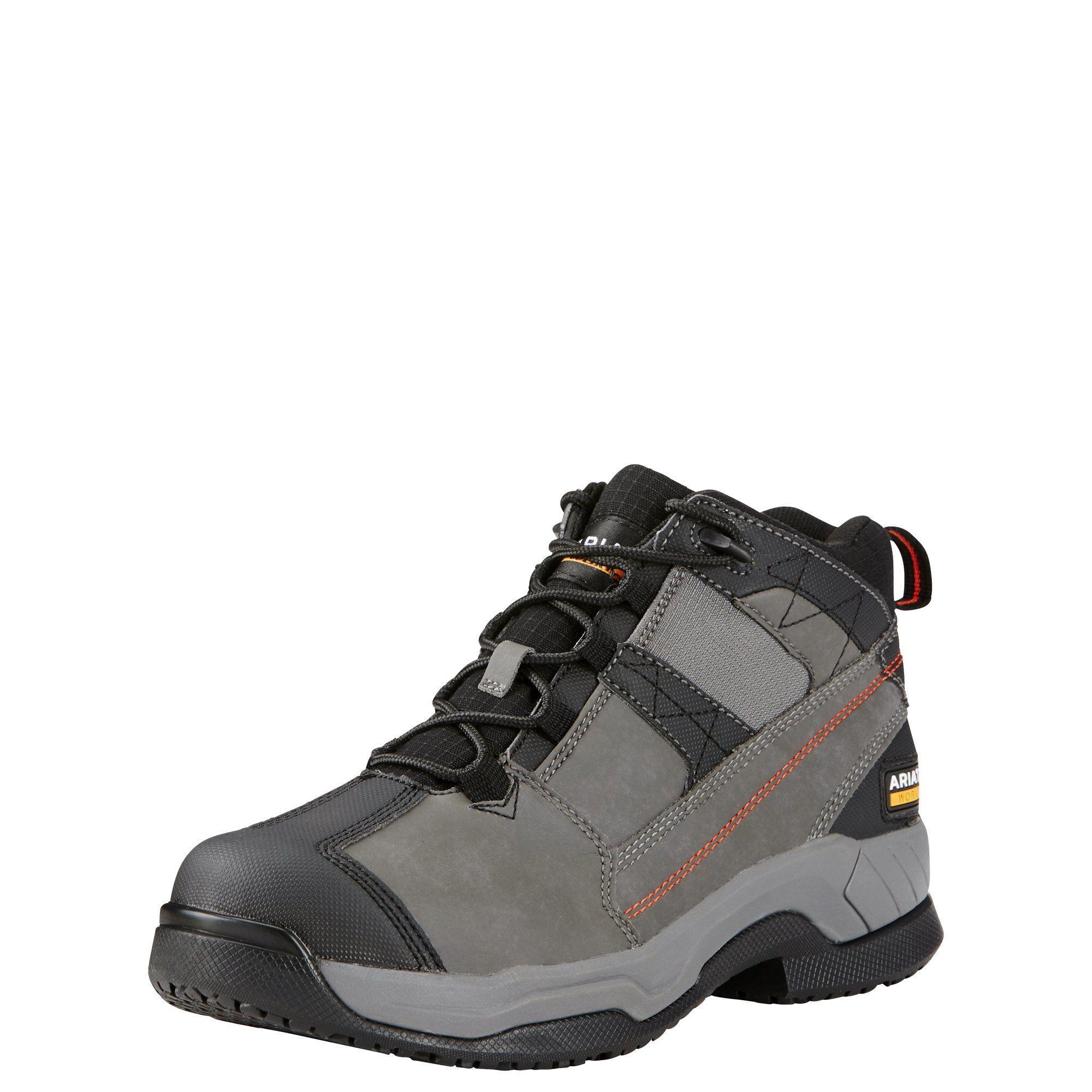 Contender Work Boot Steel toe work boots, Boots, Steel toe