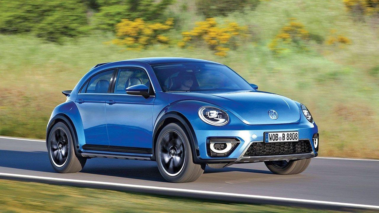 Geschichte Volkswagen Buggy 2021