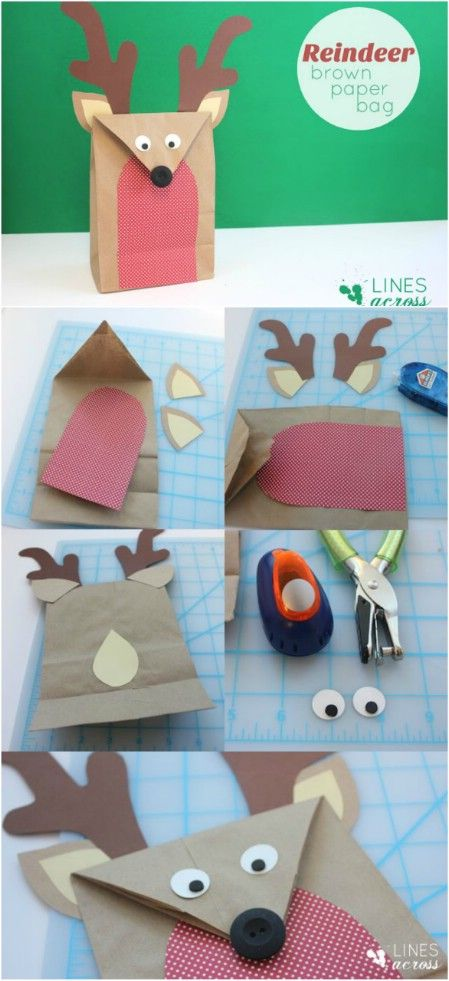 40 amazing christmas gift wrapping ideas you can make yourself 40 amazing christmas gift wrapping ideas you can make yourself page 2 of 3 solutioingenieria Image collections