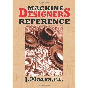 Written by a working mechanical designer with nearly 20 years experience, this practical on-the-job reference is packed with essential charts and tables, such as fastener data, locating feature data, material selection guides, and component selection charts, thereby enabling you to save time in the selection, sizing and tolerancing of mechanical parts and assemblies.