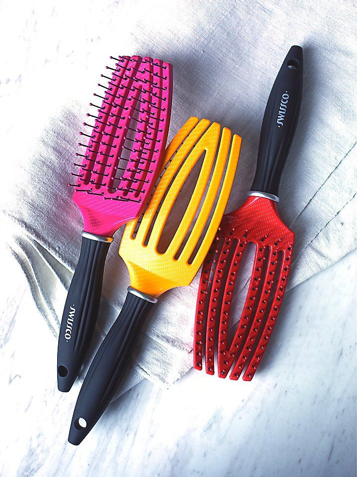 Swissco Maging Paddle Brush At Free People Clothing Boutique