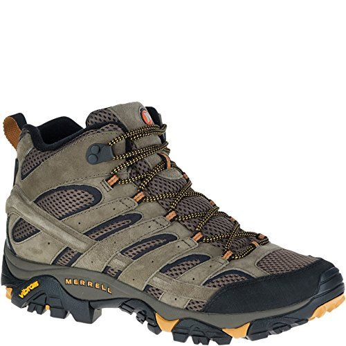 merrell moab 2 vent waterproof glass