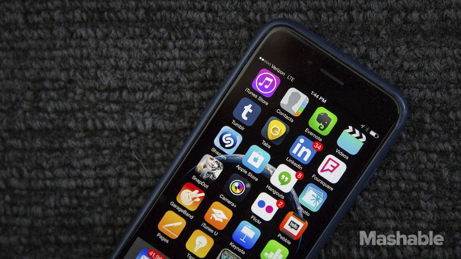 Apple removes apps after App Store hit with first major
