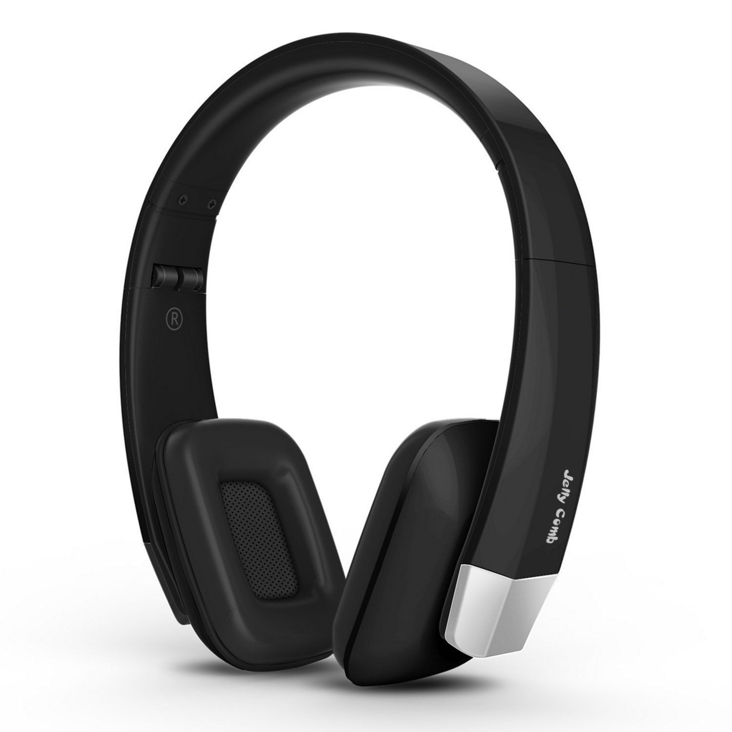 3805b21aa8c Today we're looking at the £25 Jelly Comb Wireless TV headphones. These headphones  connect to any 3.5mm or stereo phono source via a low-latency wireless ...