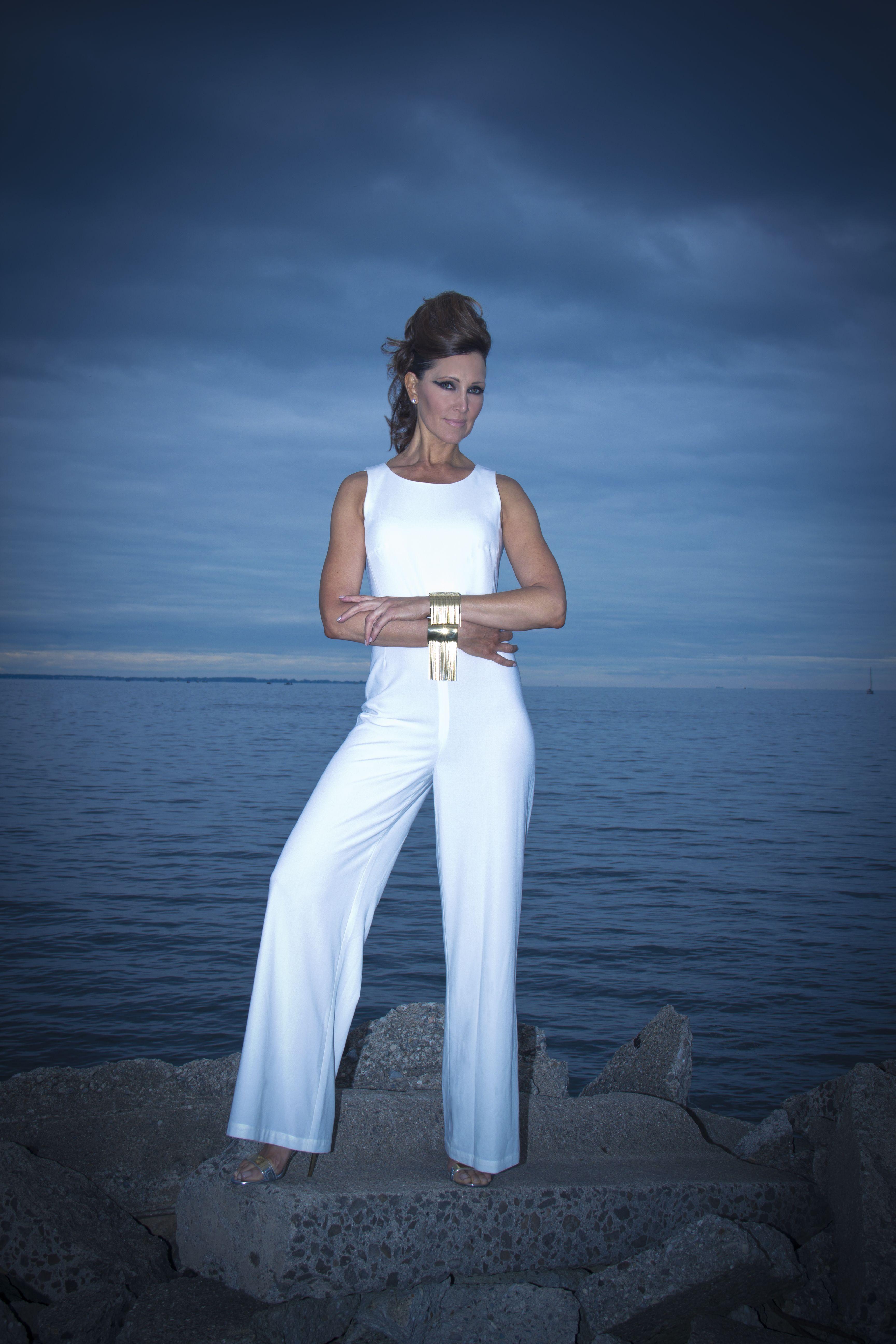 Summer Ladies Pant Suits — Vila \