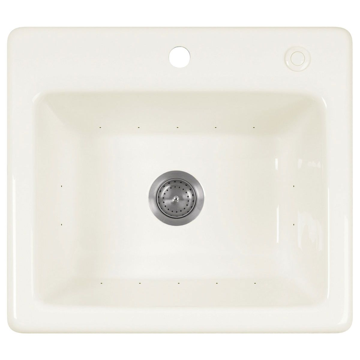 Bon Pegasus 25 X 22 Jetted Laundry Sink $655 Wayfair.com