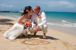 Corpus Christi Beach Wedding Guide