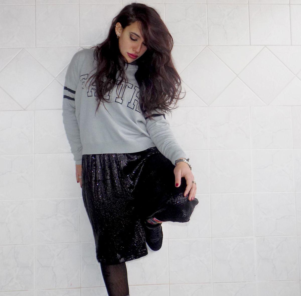 CULOTTES 2016 http://ivanavitabile.com/2016/02/pantaloni-culottes-must-2016/ #fashion #style #outfit #outfitideas #culottes #pantaoniculottes #trend #ivanaavitabile #blogger