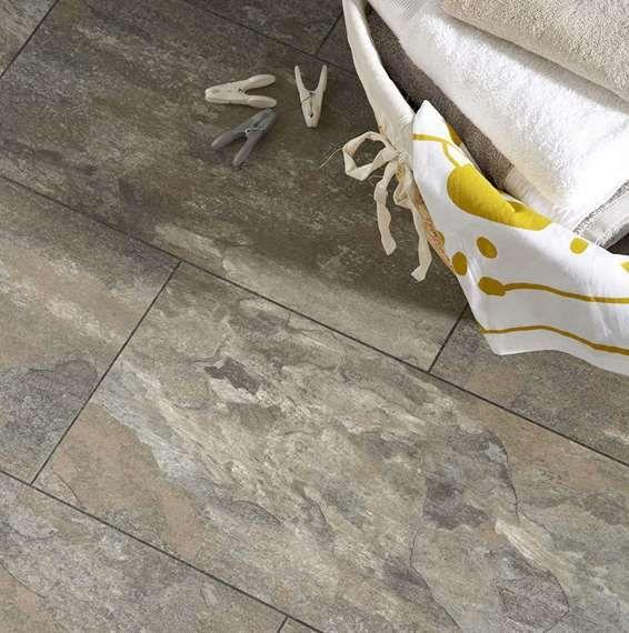 Beautiful 12 Inch By 12 Inch Ceiling Tiles Tiny 12X12 Tiles For Kitchen Backsplash Shaped 2 X 12 Ceramic Tile 2X2 Ceramic Tile Old 3X6 Marble Subway Tile Gray3X6 White Subway Tile Lowes Polyflor Camaro Ocean Slate 2319 Vinyl Flooring | Utility Floor ..