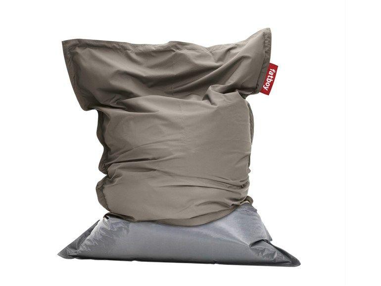 Acrylic Fabric Bean Bag Original Outdoor Jacket Fatboy The