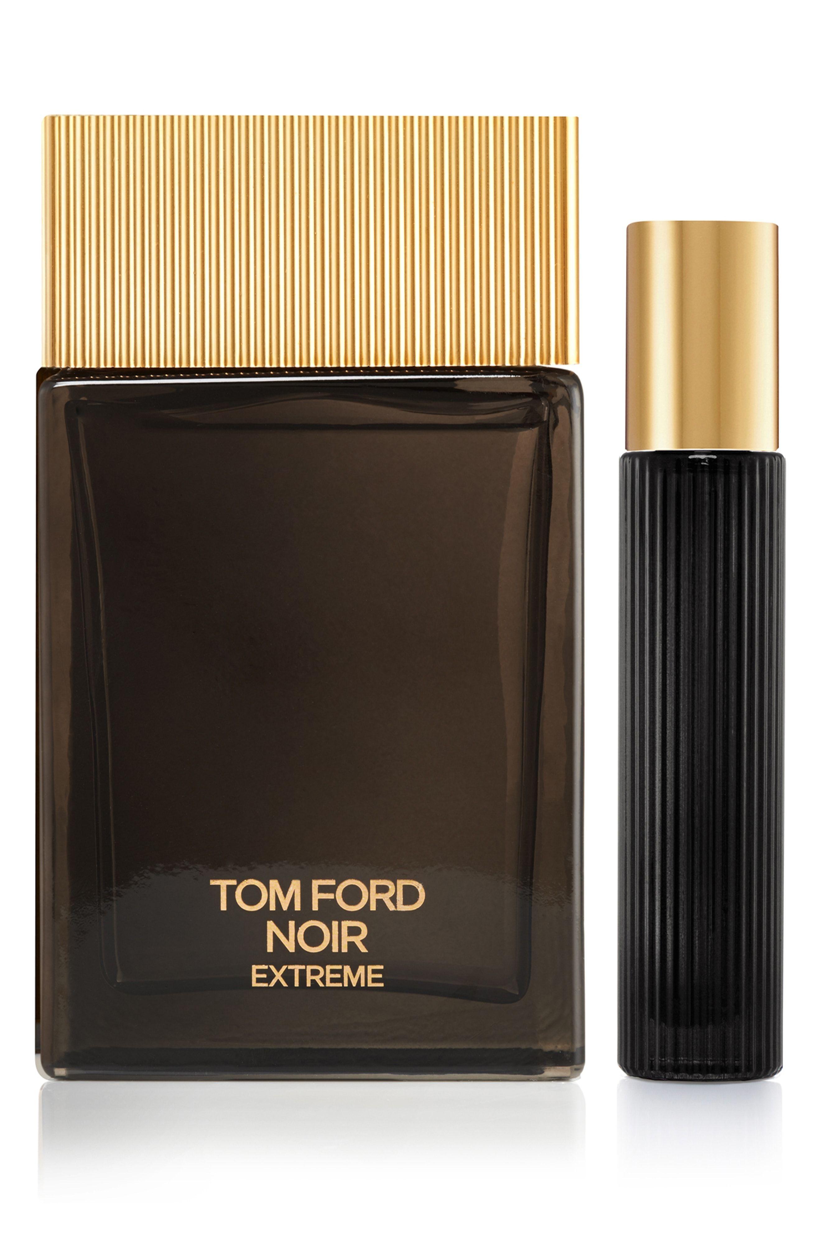 Tom Ford Noir Extreme Eau De Parfum Set Tom Ford Tom Ford Fragrance Eau De Parfum