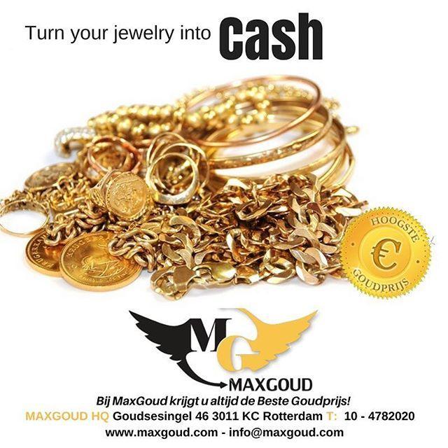 goudprijs sieraden