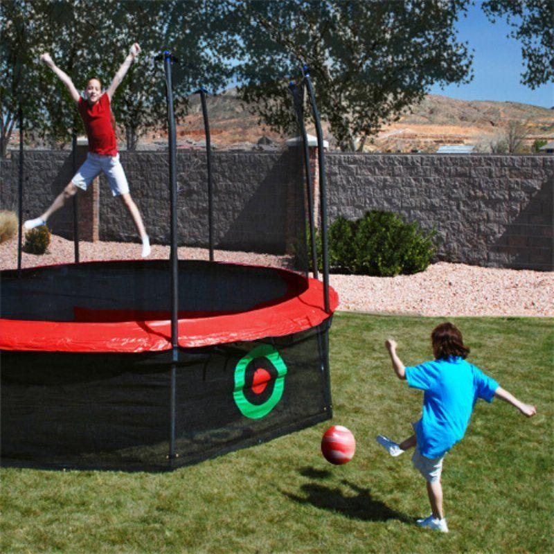 Skywalker Sports Sure Shot Lower Trampoline Enclosure Net - SWGM1791.1