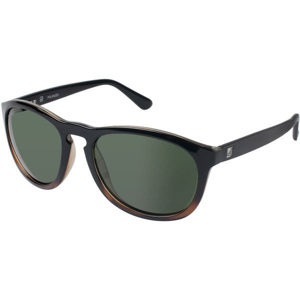 c190a1cc85 Fenwick Polarized Sunglasses in Black and Tortoise Fade by Sperry ...