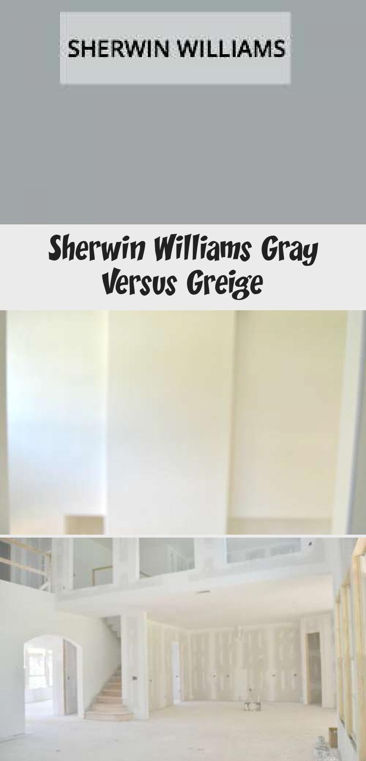 Sherwin Williams Gray Versus Greige Pinokyo In 2020 Sherwin Williams Gray Open Space Living Best Gray Paint Color #requisite #gray #living #room