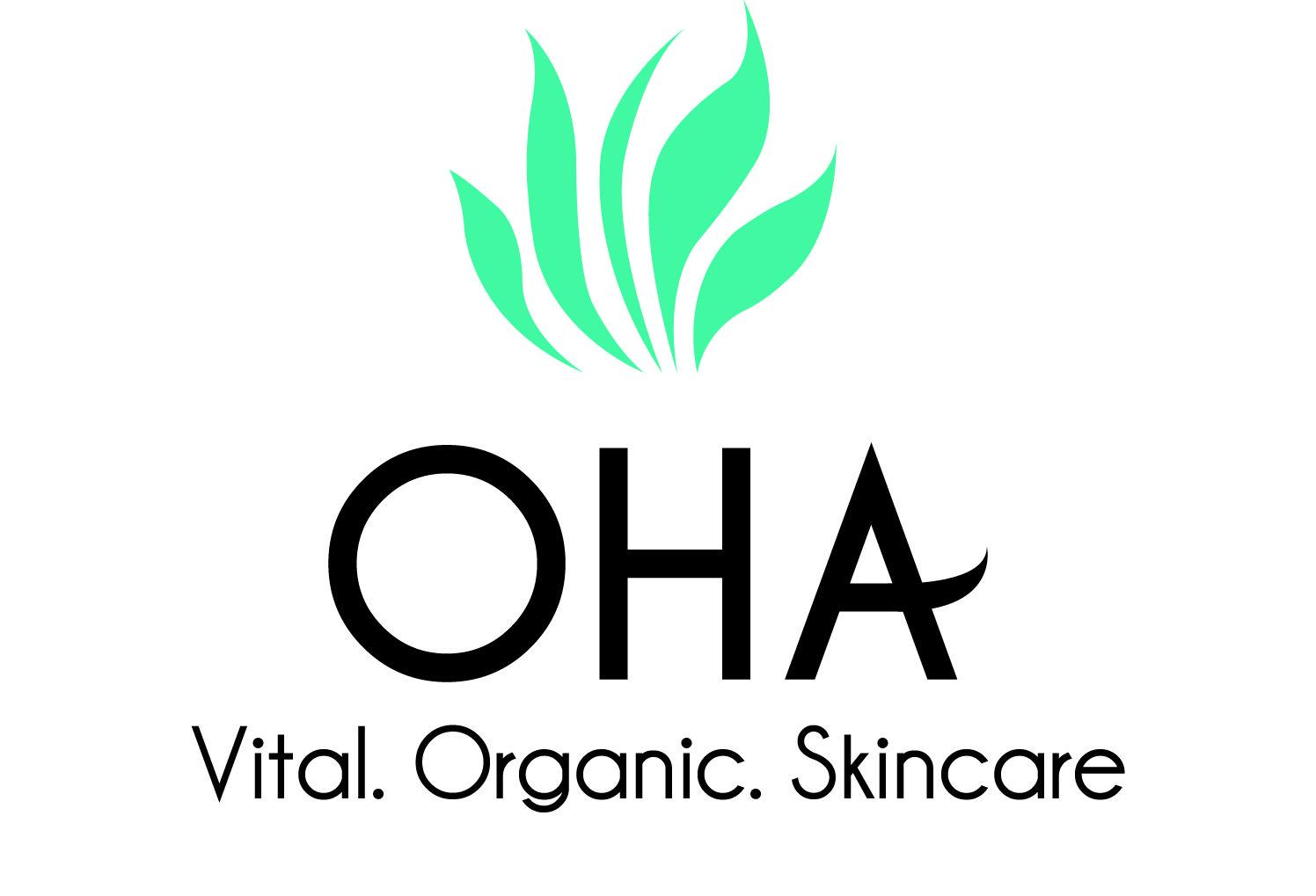 Our logo. Skin care, Skincare logo, Organic skin care