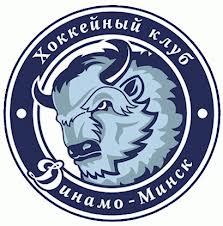 HOCKEY CLUB DINAMO MINSK      -- MINSK belarus