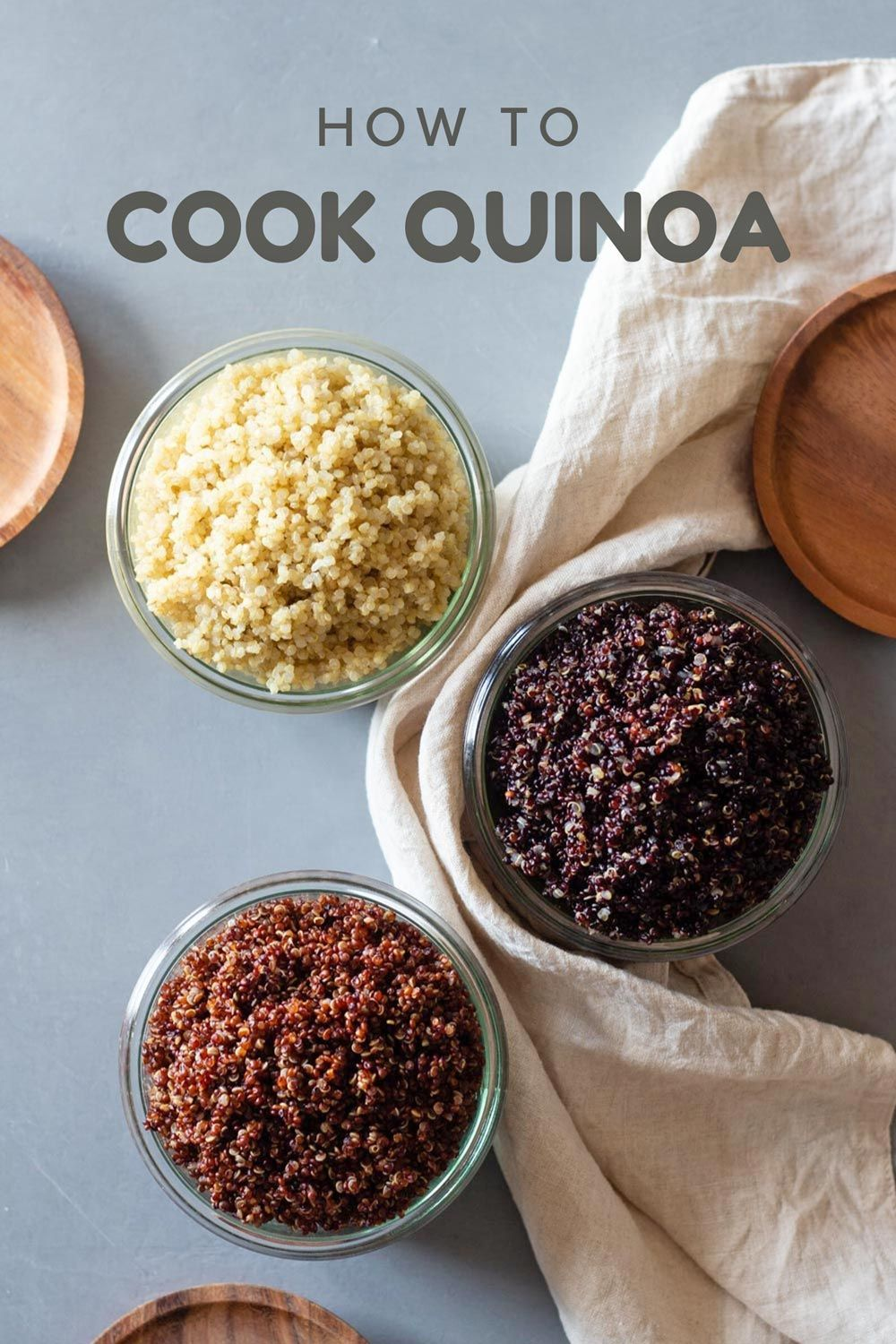Photo of How To Cook Quinoa – The Fail-Proof Way