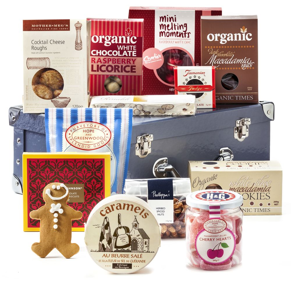 Zokoko chocolate easter hampers easter gifts easter gift negle Image collections