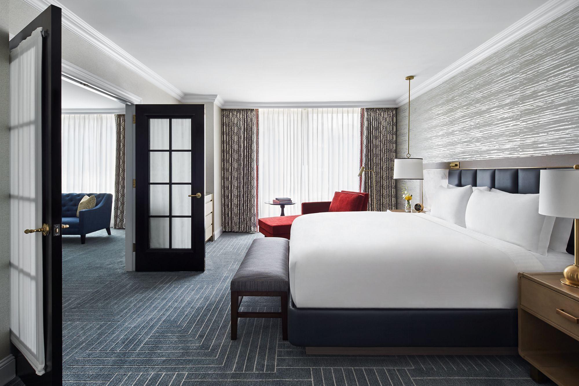 Luxury Hotel Room Bedroom Hotel Luxurious Bedrooms