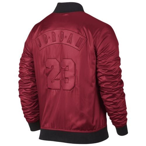 1b90933f9fbc Jordan Retro 6 Bomber Jacket - Men s