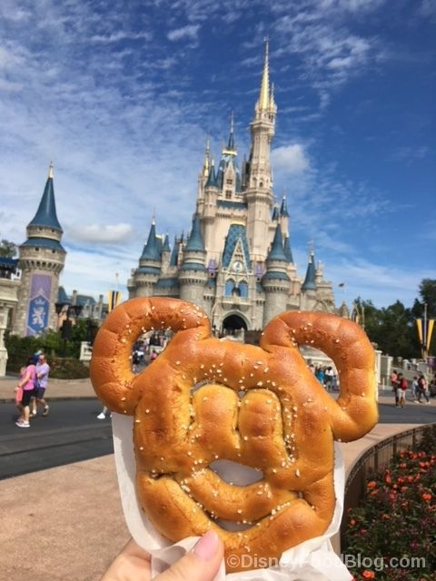 Is the New Disney Dining Plan Plus Option Worth It? We're Breaking Down How It Compares to Other Pla