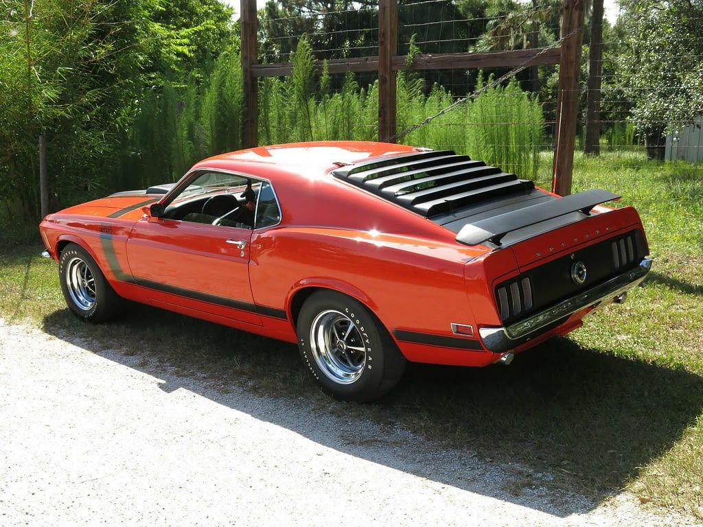 26++ 1970 boss 302 mustang for sale background